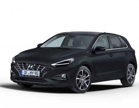 new Hyundai i30_Phantom Black
